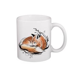 Liška 2 - hrneček