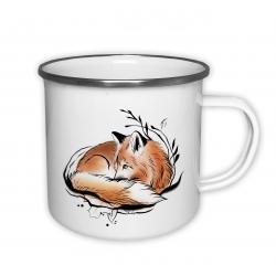 Liška 2 - plecháček