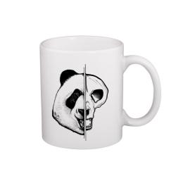 Panda - hrneček
