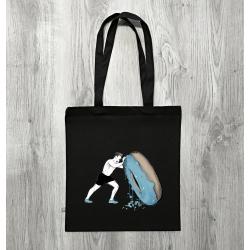 Crossfit - černá taška