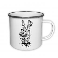 Kaktus - plecháček