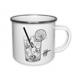 Drink - plecháček